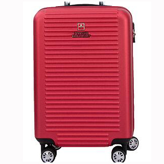 Recylced rPET Luggage