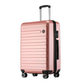 ABS+PC Trolley Luggage set Fashionable trolley suitcase