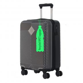 Newest Style RPET Hard Shell Luggage