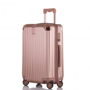 2020 NEW ABS+PC Trolley Luggage set Fashionable trolley suitcase