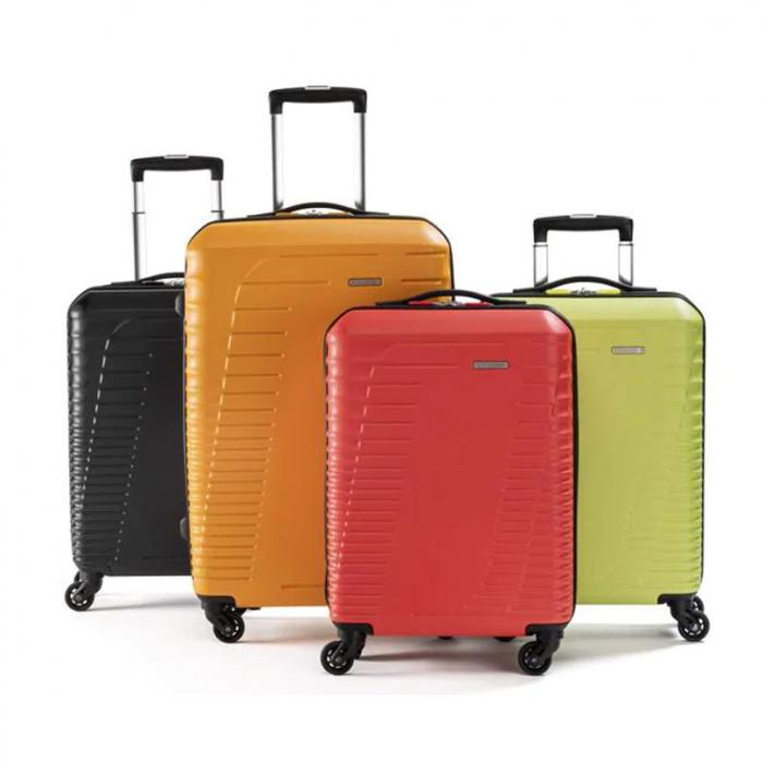 Italian Luggage Company Pianoforte/Carpisa complaint against the national civil aviation authority for its Short-lived ban on cabin luggage